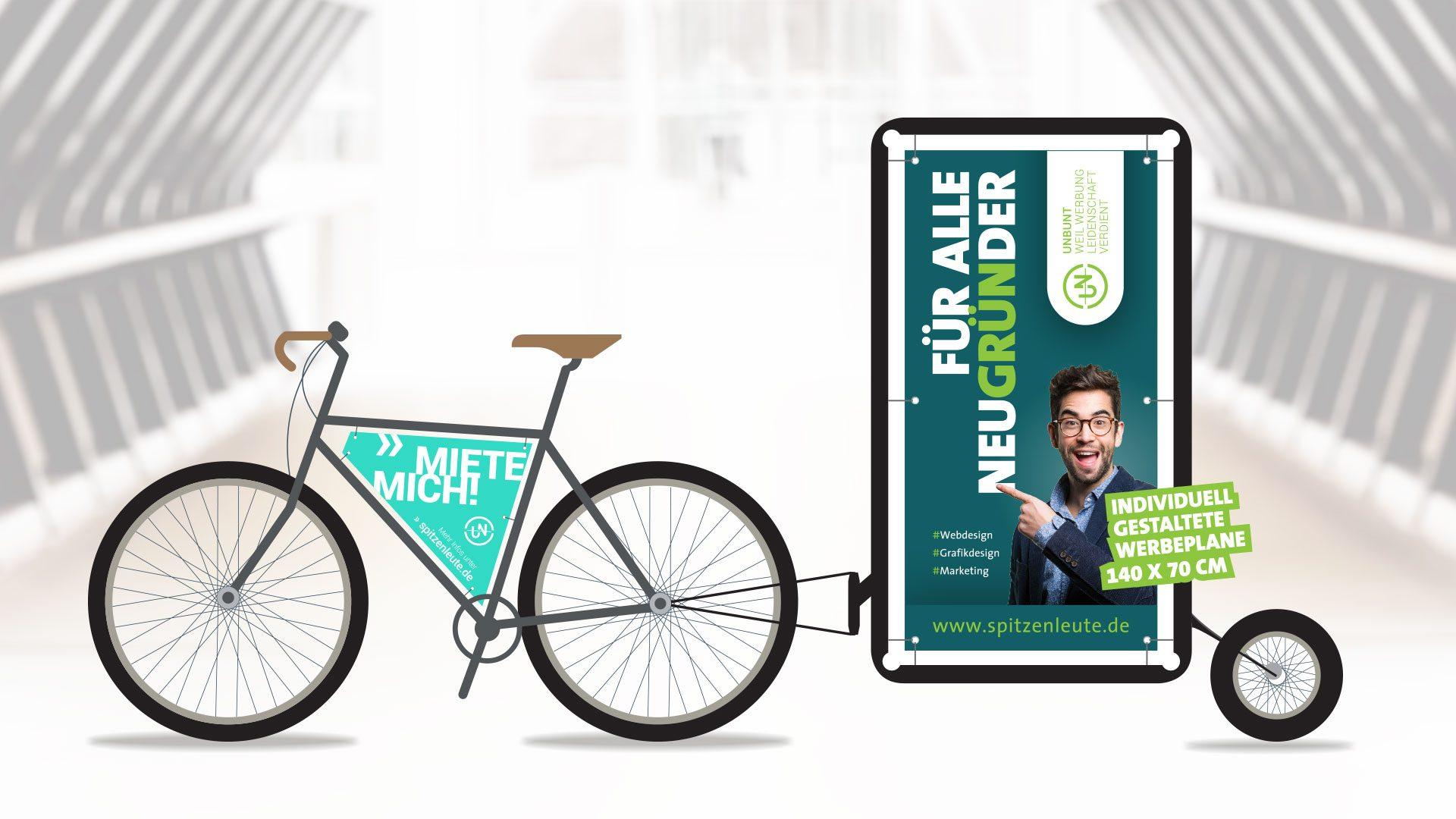 Fahrradwerbung_Duelmen
