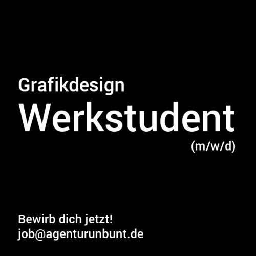 Werkstudent Post